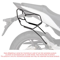 GIVI Supports de sacoche avec fixation easy lock