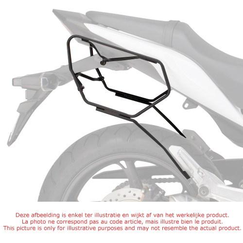 GIVI Supports de sacoche avec fixation easy lock TE4100