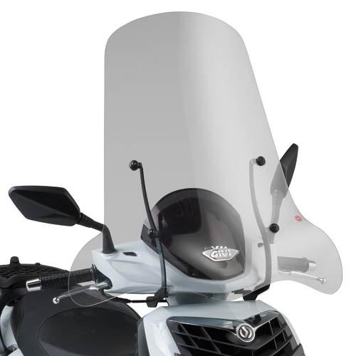 GIVI Bevestigingskit windscherm A7050A