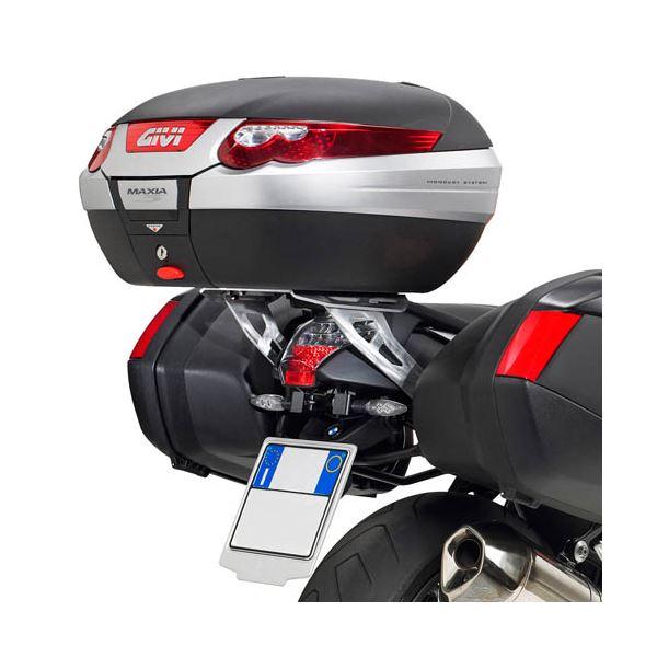 GIVI Topkofferhouder aluminium - SRA SRA690