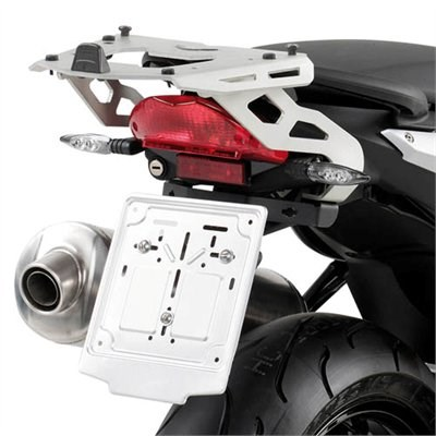 GIVI Topkofferhouder aluminium - SRA SRA691
