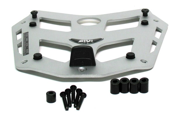 GIVI Support topcase monokey en aluminium - SRA SRA693