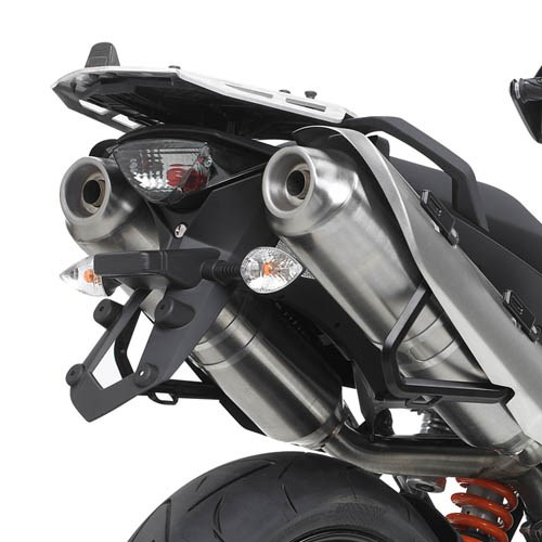 GIVI Support topcase monokey en aluminium - SRA SRA750