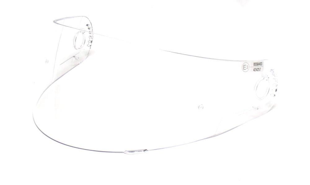 Airoh Visière Sv55 Sr600 Se500 Kr Krypton Sc66 Leox S56 Transparent