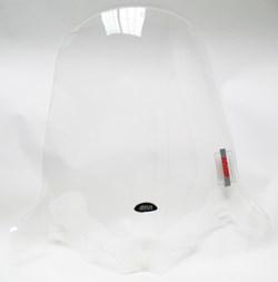 GIVI Pare-brise surélevé transparent - ST