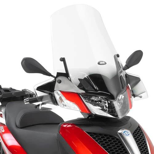 GIVI Transparant windscherm excl. montagekit -DT 5600DT