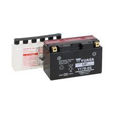YUASA Gesloten batterij met zuurpakket YT7B-BS