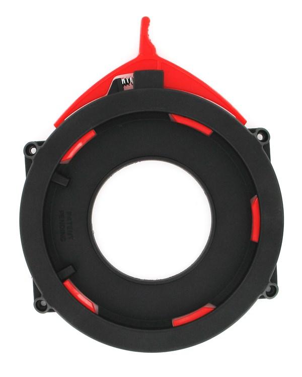 GIVI Vervanging tanklock kliksysteem ZT480R