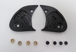 HELD : H7080 bevestigingskit - Zwart