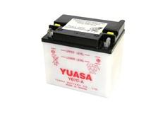 YUASA Yumicron batterij YB7C-A