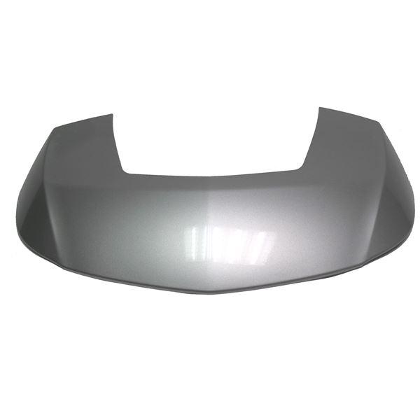 GIVI B47 Grijs metallic - C47G730