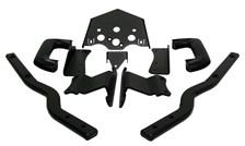 GIVI Topkofferhouder monolock en monokey - FZ 6702FZ