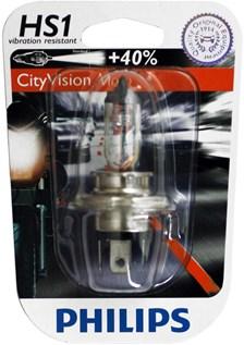 HS1 City vision moto