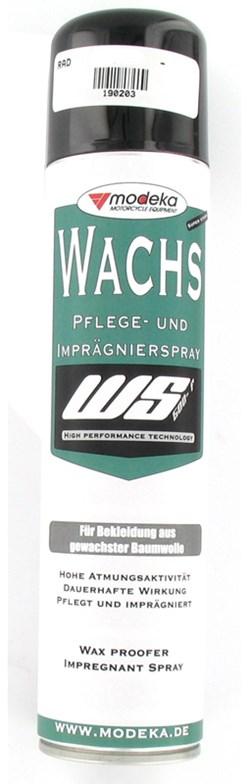 MODEKA : WAX SPRAY - 300 ml