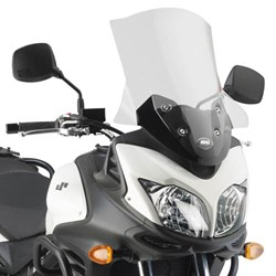 GIVI Verhoogd windscherm