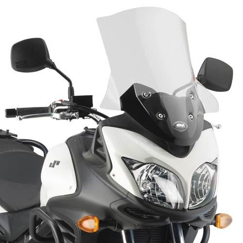 GIVI Transparant windscherm excl. montagekit -DT 3101DT