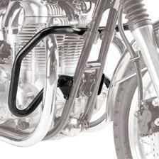 GIVI Stalen valbeugels onderzijde motor TN4101 Zwart