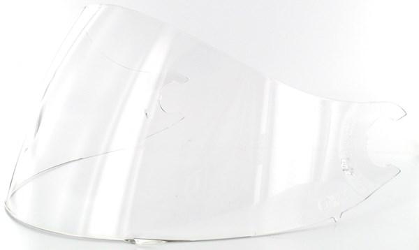 SHARK Vizier VZ120 Transparant Total vision