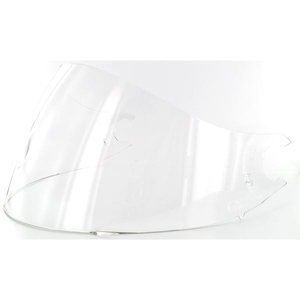 SHARK Visière VZ120 Transparent Total vision