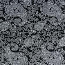 IXS BOA Gothic, zwart-wit