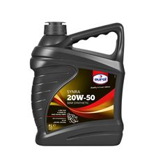 EUROL Synra 20W-50 4 litres 20W-50