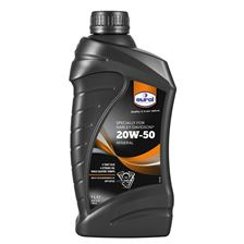 EUROL HD 20W-50 1 litre Harley 20W-50