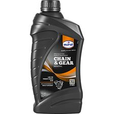 EUROL HD Lube for Chain and Gearbox 1Litre