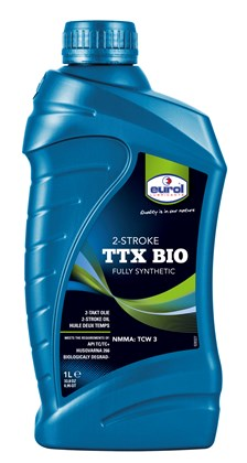 TTX Bio fully synthetic 1 liter