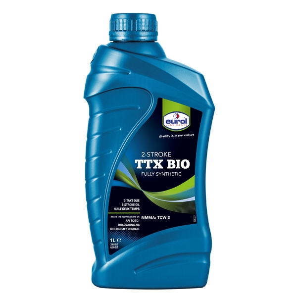 EUROL TTX Bio fully synthetic 1 litre