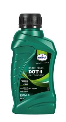 Remvloeistof DOT4 250ml