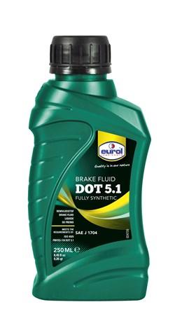 EUROL : Remvloeistof DOT5.1 - 250ml