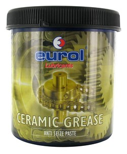 EUROL : Ceramic Grease - 600G