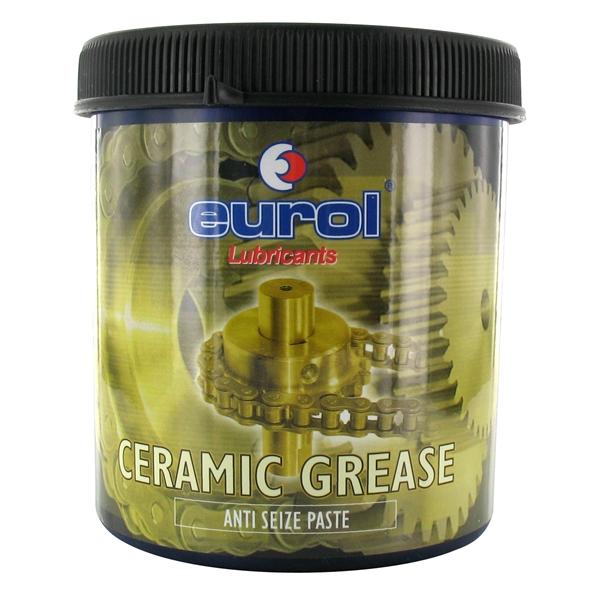 EUROL Ceramic Grease 600G