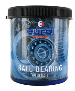 EUROL : Ball Bearing Grease EP 2 - 600G