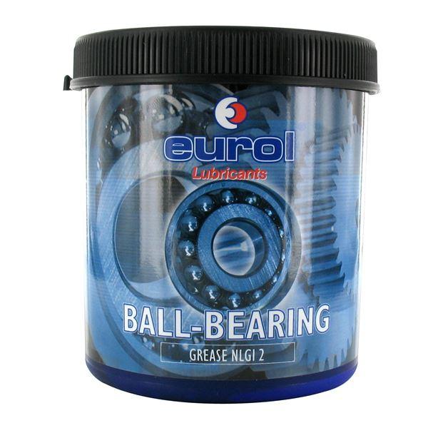 EUROL Ball Bearing Grease EP 2 600G