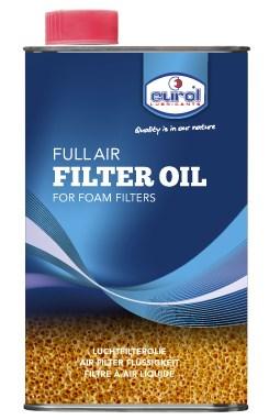 EUROL : Air-filter fluid - 1 liter