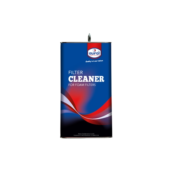 EUROL Air-filter cleaner 5 litres