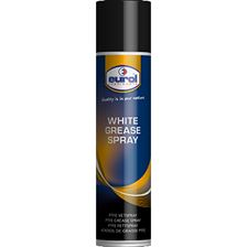 EUROL White grease spray with PTFE 400 ml