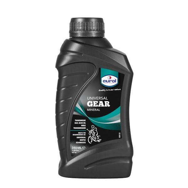 EUROL Univeral gear oil  350ML