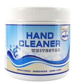 EUROL : Handcleaner whitestar (new formula) - 600 millilitres