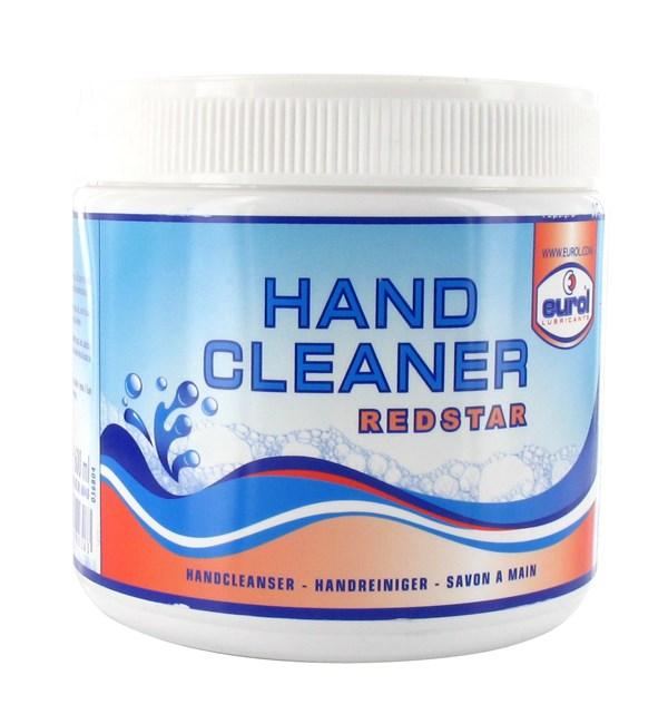 EUROL Handcleaner redstar 600 ml