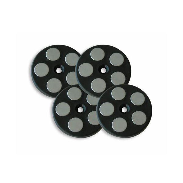 GIVI Set van vier magneten T4KIT