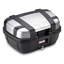 GIVI TRK52 Trekker topkoffer aluminium cover - 52 liter