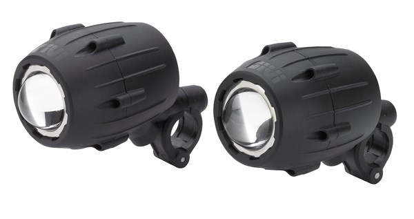 GIVI Trekker lights S310