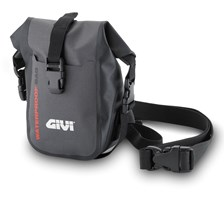GIVI Waterproof range petite sacoche de jambe WP404
