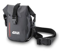 GIVI : Waterproof range petite sacoche de jambe - WP404