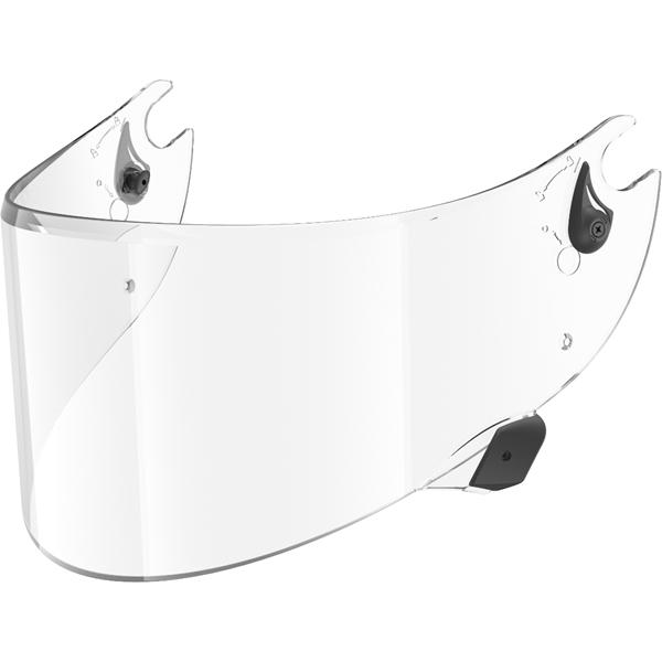 SHARK Vizier VZ100MXV Transparant (Pinlock voorbereid)