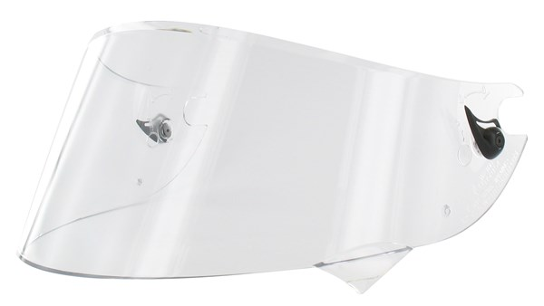 SHARK Vizier VZ100 Transparant Total Vision