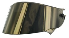 SHARK Vizier VZ100 Goud metalic