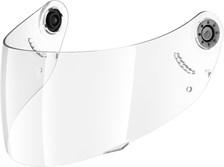 SHARK Visière VZ6XXX Transparent (préparée pour Pinlock)